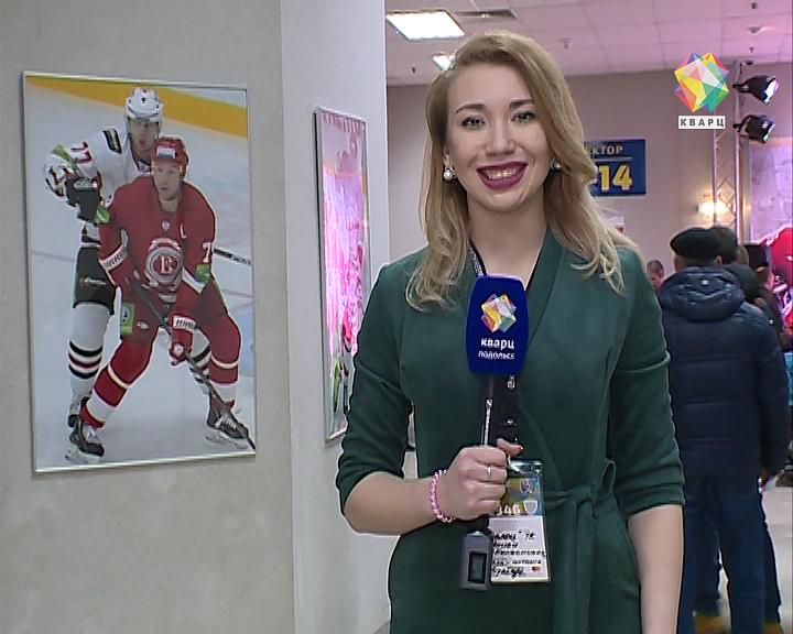 Хоккеист «Динамо» Федоров: должны обыгрывать любого конкурента вплей-офф
